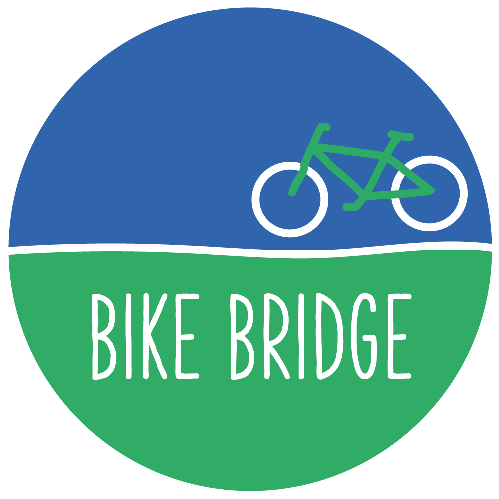 Bike Bridge - Bewegen. Verbinden. Stärken. Fahrradfahren für alle.